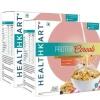 HealthKart Protein Cereals Unflavoured 1 kg - Pack of 2