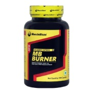 MuscleBlaze MB Burner with Garcinia Cambogia,  90 capsules  Unflavoured