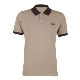 Rocclo T Shirt-5082,  Beige  Medium