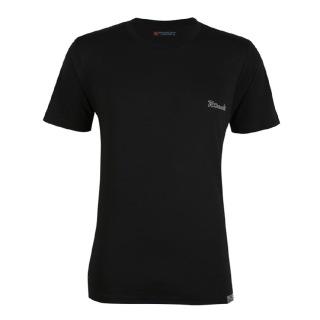 Rocclo T Shirt-5093,  Black  XXL