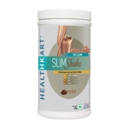 HealthKart SlimShake No Added Sugar,  0.5 kg  Chocolate