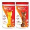 Incredio Weight Loss Shake Combo (Chocolate & Mango)