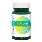 HealthKart Curcumin, 60 capsules