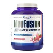 Gaspari Nutrition Myofusion Advanced Protein,  4 lb  Strawberry & Cream
