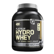 ON (Optimum Nutrition) Platinum Hydro Whey,  3.5 lb  Chocolate Peanut Butter