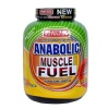Matrix Nutrition Anabolic Muscle Fuel,  2.2 lb  Chocolate