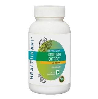 HealthKart Garcinia Extract,  90 capsules