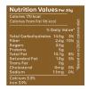 NutNut The Classic Snack Bar,  1 Piece(s)/Pack  Dark Choco Almond