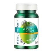 HealthKart Milk Thistle,  60 capsules