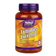 Now Tribulus Extreme,  90 veggie capsule(s)