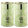 True Elements Spearmint Infusion Tea (Pack of 2) with Strainer,  Unflavoured  100 g
