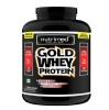 Nutrimed Gold Whey Protein,  5 lb  Butterscotch