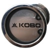 KOBO Weight Lifting Rod (OR-4-A),  Chrome