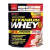 SAN 100% Pure Titanium Whey,  10 lb  Vanilla Butterscotch