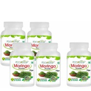 Zindagi Moringa Powder (Buy 4 Get 1 Free),  50 g
