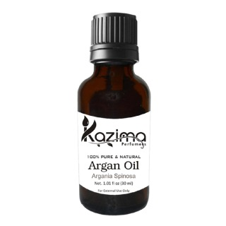 Kazima Argan Oil,  30 ml  100% Pure & Natural