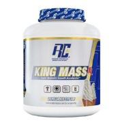 RONNIE COLEMAN King Mass,  6 lb  Vanilla IceCream