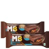MuscleBlaze Protein Bar (22g Protein), 1 Piece(s)/Pack Choco Delight - Pack of 2