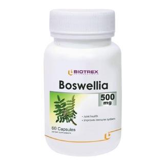 Biotrex Boswellia (500 mg),  60 capsules