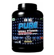 Aminoz Pure Whey Protein,  2.2 lb  Vanilla