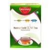 Nutrus Gold Slim Tea,  50 sachets/pack  Lemon & Mint
