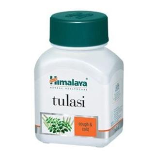 Himalaya Tulasi,  60 tablet(s)