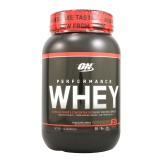 ON (Optimum Nutrition) Performance Whey,  Chocolate  2 Lb