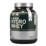 ON (Optimum Nutrition) Platinum Hydro Whey,  3.5 Lb  Cookies & Cream Overdrive