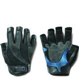 Harbinger Flex Fit Ultra Non-Wrist Wrap Gloves,  Black  Extra Large