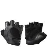 Harbinger Women FlexFit Wash & Dry Gloves,  Black  Small