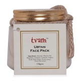 Tvam Face Pack,  150 G  Ubtan-Mature Skin
