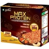 RiteBite Max Protein Bar,  6 Piece(s)/Pack  Choco Slim
