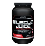 Ultimate Nutrition Muscle Juice  Revolution 2600,  Strawberry  4.69 Lb