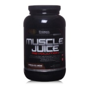 Ultimate Nutrition Muscle Juice  Revolution 2600,  4.69 lb  Chocolate Creme
