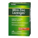 GNC Ultra Zinc Lozenges,  48 Piece(s)/Pack
