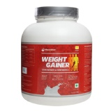 MuscleBlaze Weight Gainer,  Banana  6.6 lb