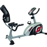 Pro Bodyline Fitness 710 Recumbent Bike