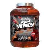 ESN Pure Whey,  Chocolate  4.4 Lb