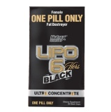 Nutrex Lipo-6 Black Hers UC,  60 Capsules