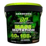 Domin8r Nutrition Mass Mutation,  Chocolate  10 Lb