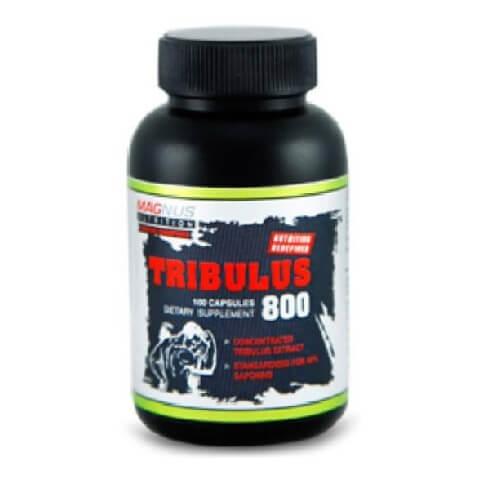 Magnus Nutrition Tribulus,  100 capsules