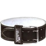 Schiek Single Prong Competition Power Belt,  Black  Large