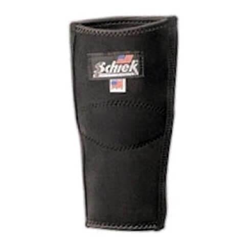 Schiek Elbow Sleeve HyPUR-cel,  Black  Large